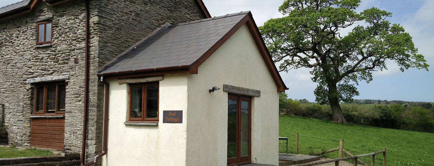 Modern facilities, characterful <strong>Cottages</strong>